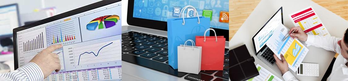 el comercio digital