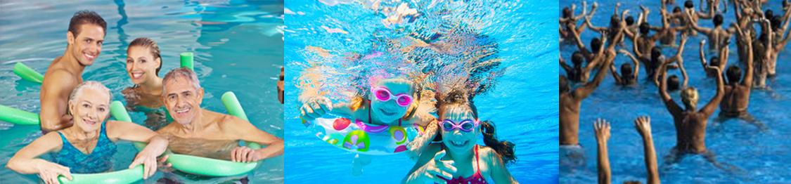 cursos de natacion en zamora