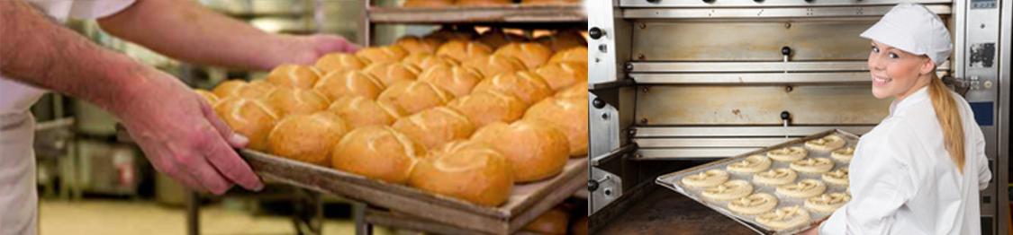 seguridad e higiene en panaderia y pasteleria