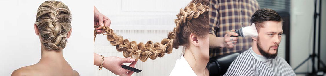 cursos de peinados
