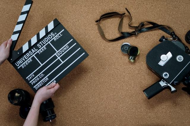 licenciatura en cinematografia