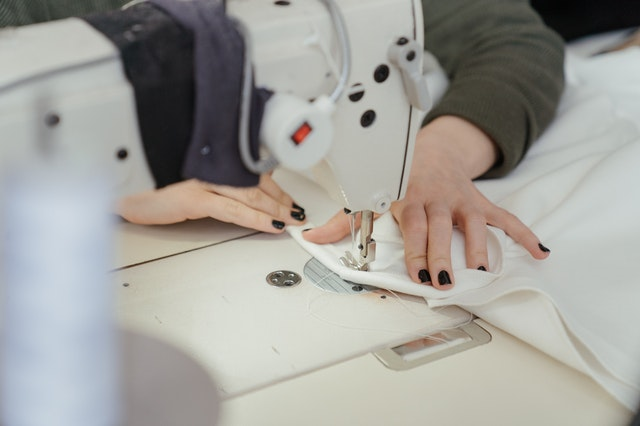 cursos de bordados a maquina
