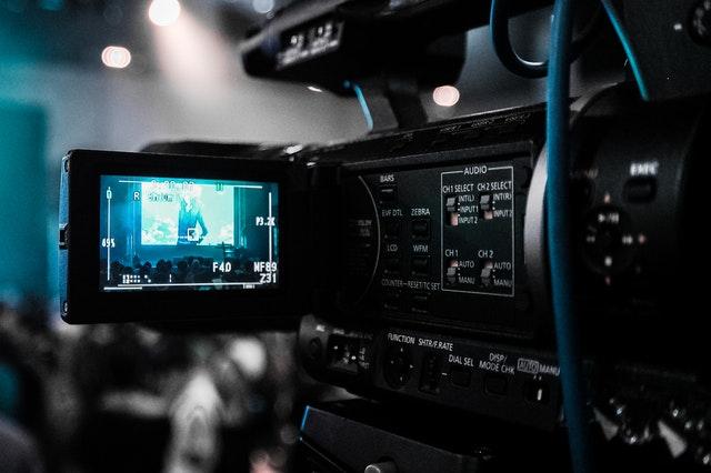 que tipos de archivos de video digital se utilizan hoy