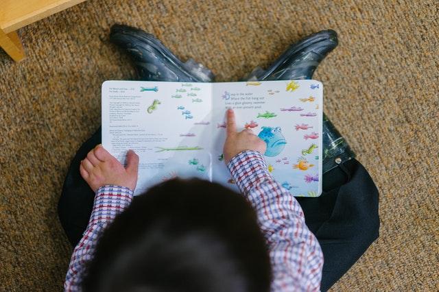 Dislexia y lectoescritura