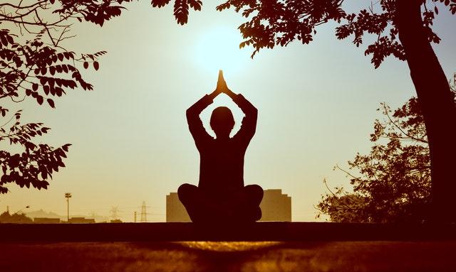 Cursos meditación