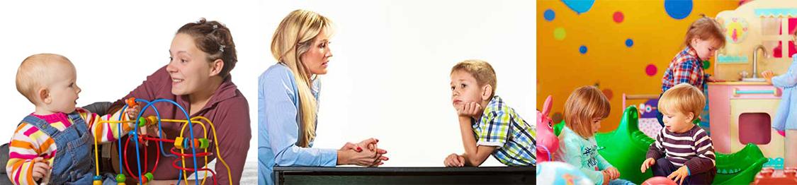 master psicologia infantil
