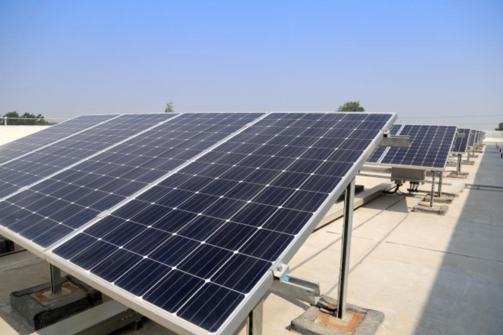 qué beneficios tiene la energía solar