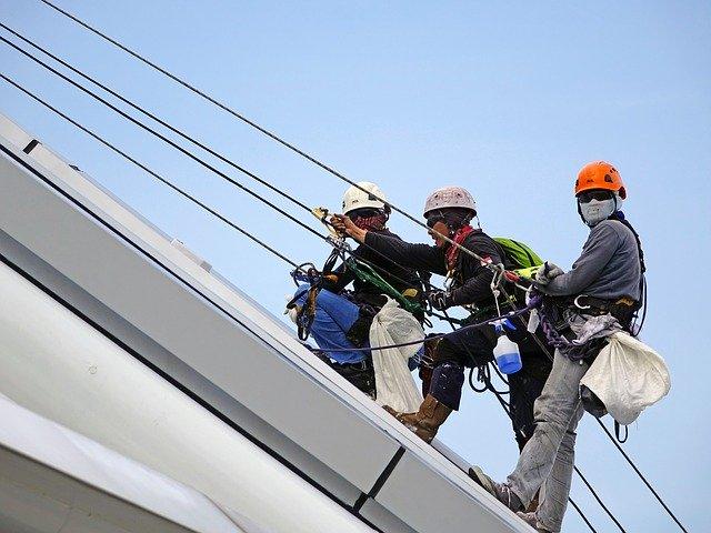 qué es la evaluación de riesgos laborales