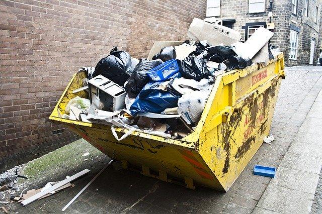 cómo hacer un plan de gestión de residuos