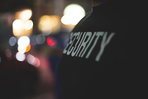 Curso homologado Director de seguridad