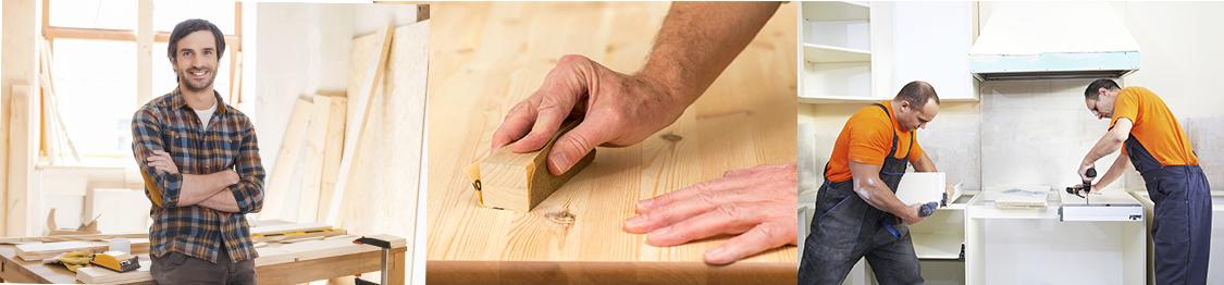 Cursos de taller carpinteria en albacete