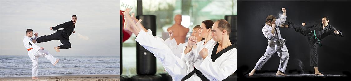 Cursos de Cinturón Negro Taekwondo