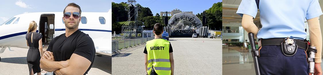 Cursos de seguridad privada en almeria