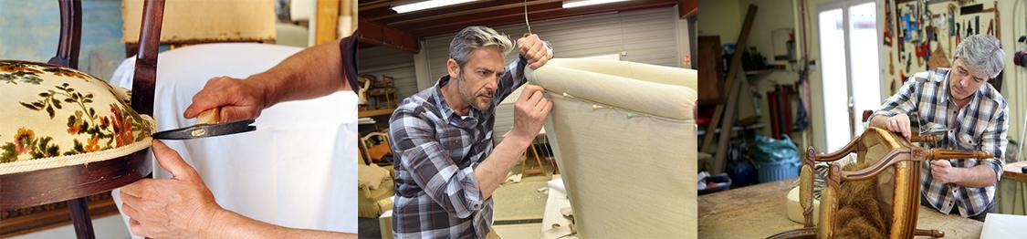 cursos de tapiceria en zaragoza