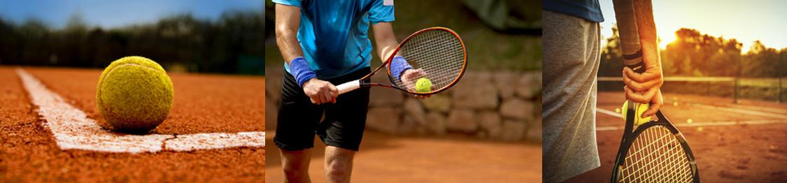 curso de tenis