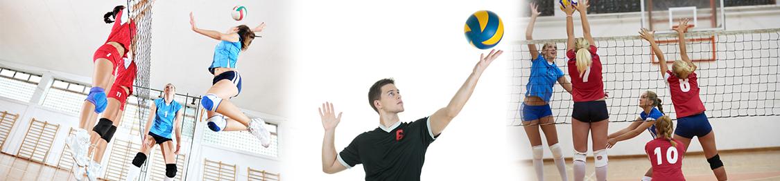 club voleibol alcala