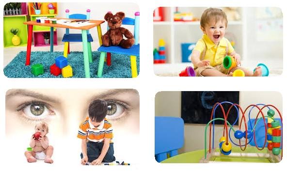 curso auxiliar jardin infancia online homologado