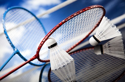 cursos de badminton