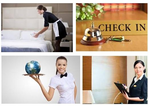 Curso camarera pisos online y se una camarera de pisos for Trabajo de camarera de pisos