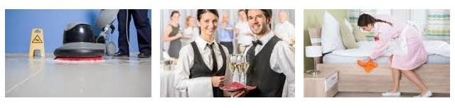 Curso camarera pisos online y se una camarera de pisos for Camarera de pisos sueldo