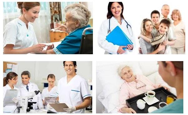 Cursos Online Cursos De Auxiliar De Enfermeria Homologados