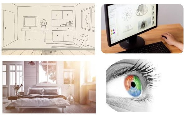 Curso de decoracion de interiores gratis homologado online for Decoracion de interiores virtual gratis