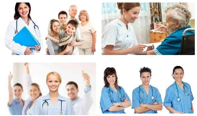 Estudiar enfermer a a distancia for Estudiar interiorismo a distancia