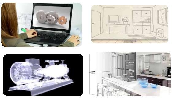 Master infoarquitectura interiorismo master online master for Programa interiorismo online