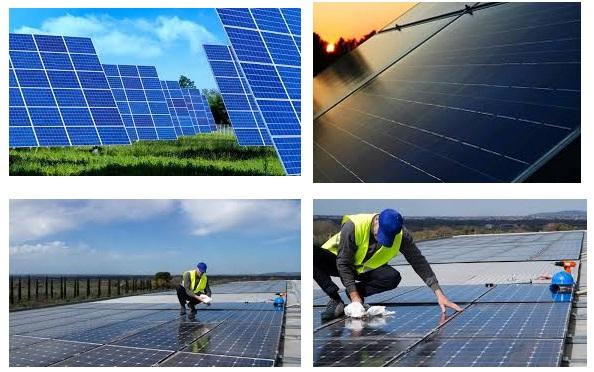 Curso Sobre Como Instalar Energia Solar Fotovoltaica Y