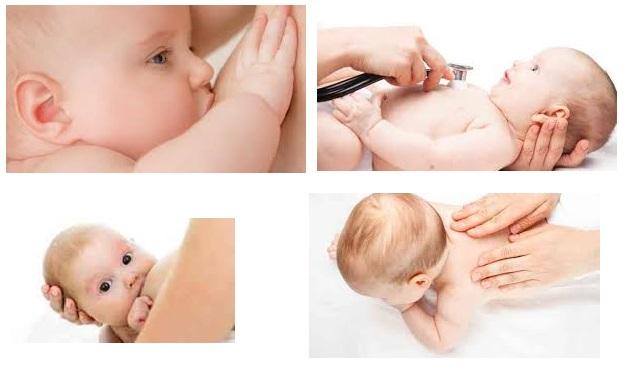 Curso de lactancia materna homologado