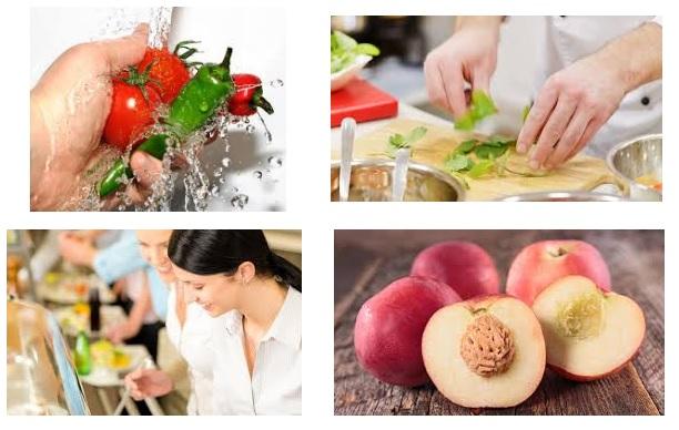 Curso manipulador de alimentos online curso homologado - Carnet de manipulador de alimentos homologado ...