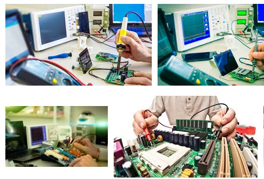 curso microelectronica online