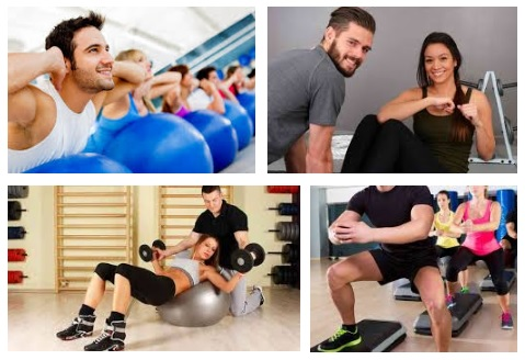Monitor de Body Training (Curso online)