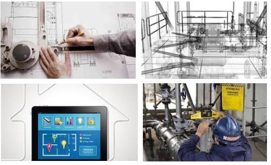 Cursos de ingenier a industrial en dise o industrial campo for Estudiar diseno de interiores online