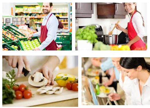 Curso renovacion carnet manipulador de alimentos - Renovar carnet manipulador alimentos ...