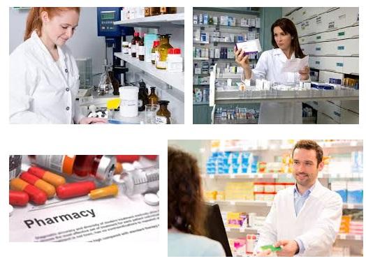 Curso de parafarmacia online y curso tecnico en farmacia