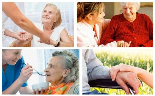 Resultado de imagen para apoyo psico social a tercera edad